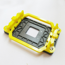1pcs CPU COOLER Bracket Motherboard for AMD AM2/AM2+/AM3/AM3+/FM1/FM2/FM2+/940/939 Install the fastening(China)