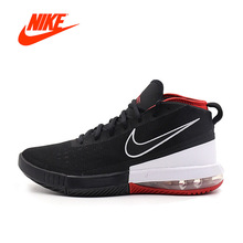 Intersport New Arrival Authentic NIKE AIR MAX DOMINATE EP Breathable Men's Basketball Shoes Sports Sneakers(China)