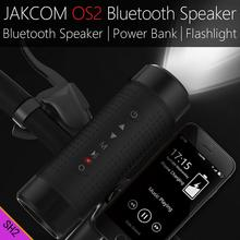 JAKCOM OS2 Smart Outdoor Speaker hot sale in Radio as am transmitter usb mp3 player fm radio digital radio(China)