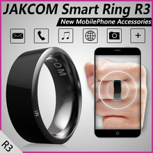 Jakcom R3 Smart Ring New Product Of Radio As Hand Crank Phone Charger Receiver Mp3 Radiowekker(China)