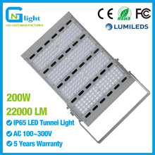 1000W MH HID Lamp Replacement IP65 LED Gas Station Street Light 200W 5000K LED Flood Light SMD3030(China)