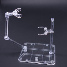 Action Base Suitable Display Stand Bracket for 1/144 HG/RG Gundam/Figure Animation cinema game ACG(China)