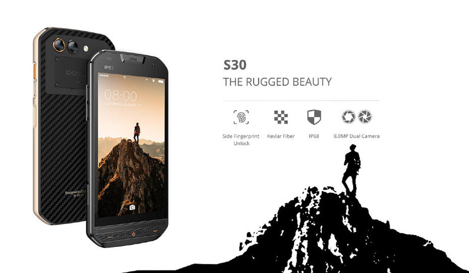 IP68 Waterproof Phone (1)