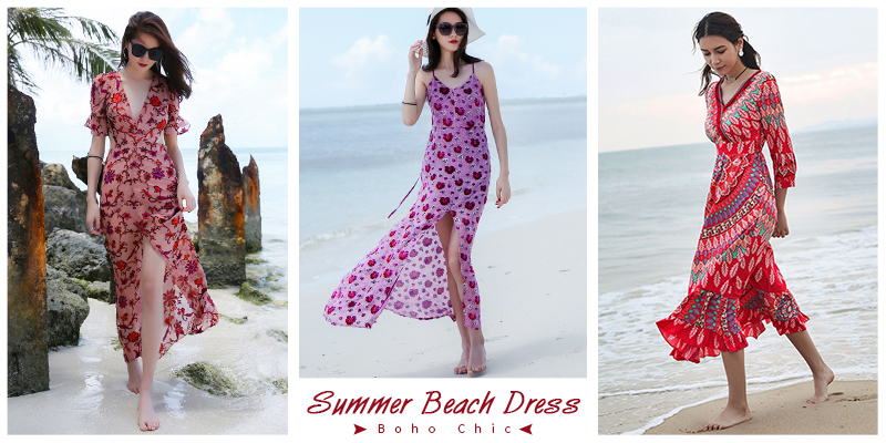 Beach Dress 800x400