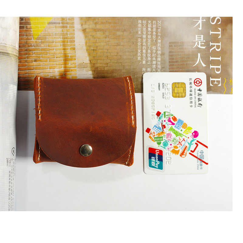 fashion genuine leather coin purse (10)