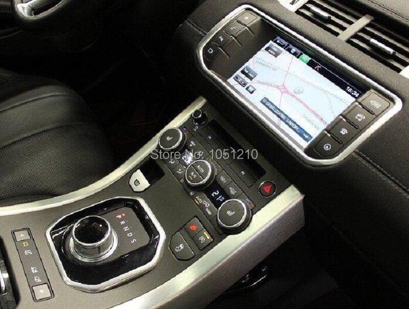 Land Rover Range Rover Evoque TD4 SE Dynamic 2016--- Sweden