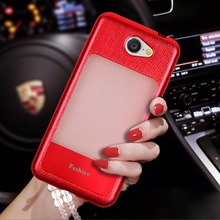 Fashion Case For Google General Mobile GM6 GM 6 Soft Light and thin Back Cover For Google GM6 Phone Bag Cases(China)