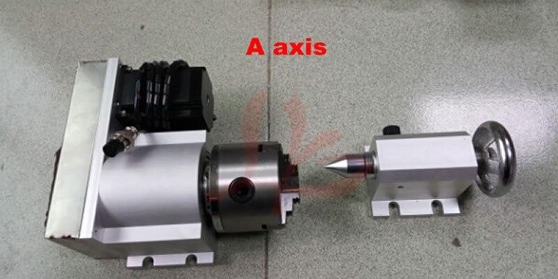CNC 3040 4axis (18)
