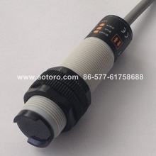 photoelectric switch ER18-DS30B1 M18 detector parking sensors china manufacturing(China)
