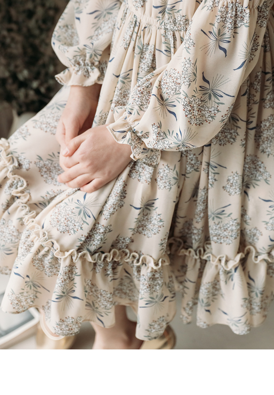 chiffon floral pattern dresses for girls of 12 10 11 14 2 4 6 years old High Quality children dresses 8 year long sleeve clothes 5 7 9 13 15 16 Years little teenage girls spring dresses for girls children girl spring dress (5)