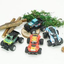 Mini Car Speed Racing Car Boys Present Drift Remote Control Buggy Model Vehicle Toy(China)