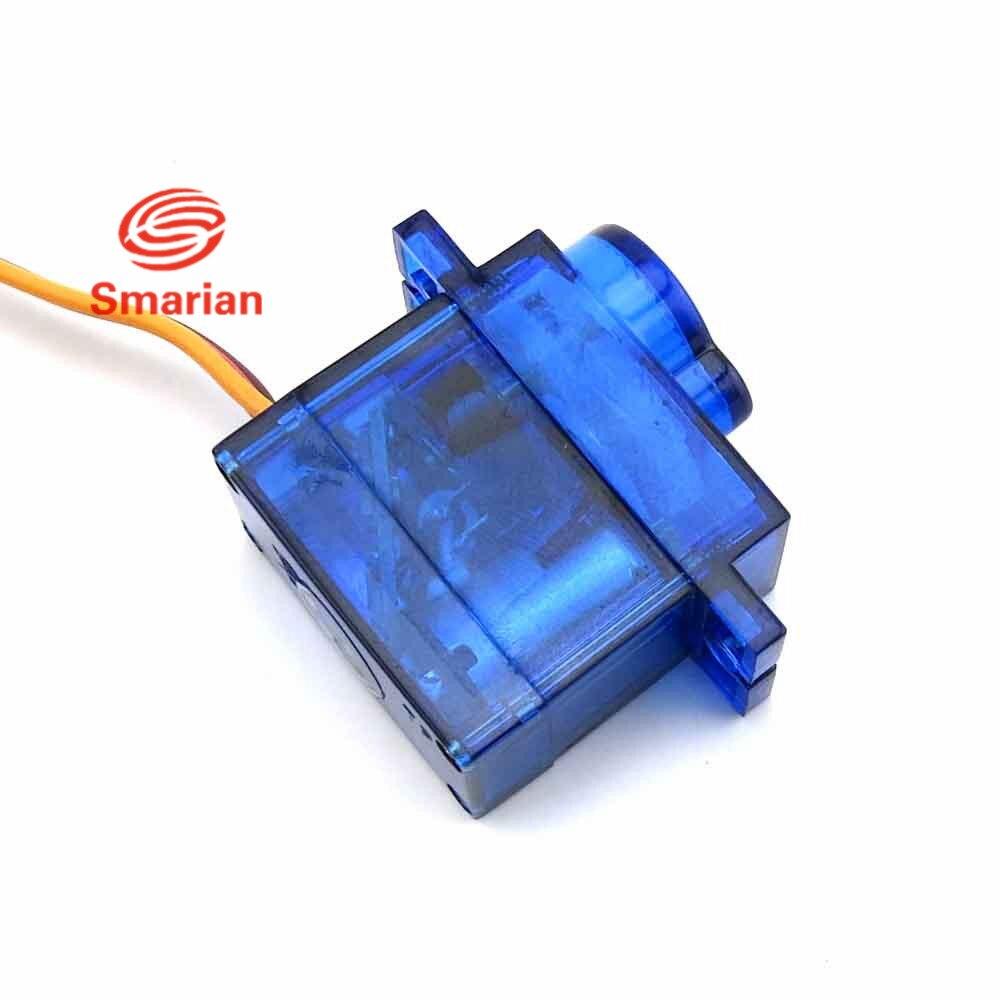 SG90-Mini-Servo-Motor-9g-Accessories-Parts-Of-FPV-Servo-Bracket-Camera-Platform-Small-Robot-Arm