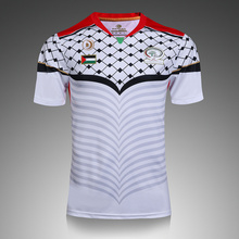 2016 2017 Palestine New Zealand france Ireland euro home away maillot super Rugby Jersey Rugby ball jerseys sports Shirt Men