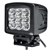 Big Discount 90W LED Work Light Tractor Truck 12v 24v IP67 SPOT Flood Offroad LED Drive light LED Fog Light High Power