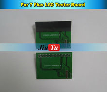 Best Test Board LCD & Digitizer Touch Screen Tester For iPhone 7 and for Iphone 7 plus Tester Board 2pcs/lot