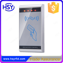 rfid proximity 125khz card single door standalone access control(China)