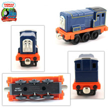 Thomas& Friends-Sidney  Locomotive Diecast Metal Train Toy Toy Magnetic Models Toys For Kids Children Xmas Gifts