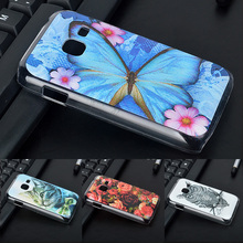 J&R Case For Samsung Galaxy Ace Duos GT-S6802 Hard PC Cover For Samsung Ace Duos S6802 GT-S6802 6802 S6352 Phone Back Cover
