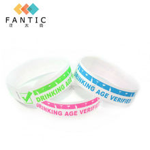 Different colors 100% tyvek material cheap paper bracelet,updated updated cheap custom wristbands,cheap wrist band