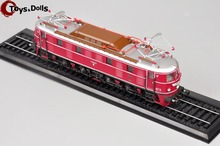 New Hot Sale1/87  Collectible Model Train Toys E 1912 1940 Tram HO Alloy Diecast Model Kids Toys brinquedos Hobbies Gifts C