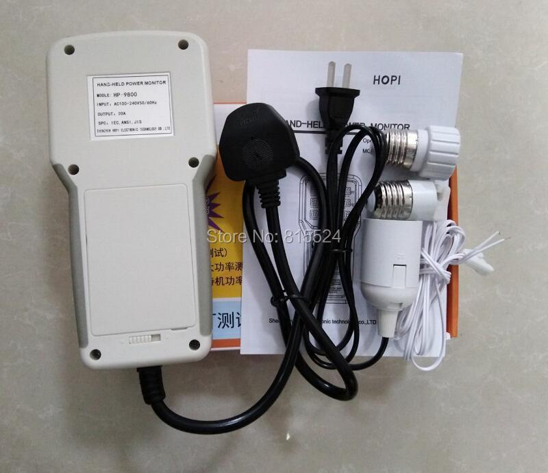 HP-9800 2