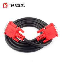 utel MaxiDAS DS708 Main Test Cable Car Diagnostic Tool OBD2 16pin Adapter Cable Connect DS 708 Diagnostic Scanner(China)