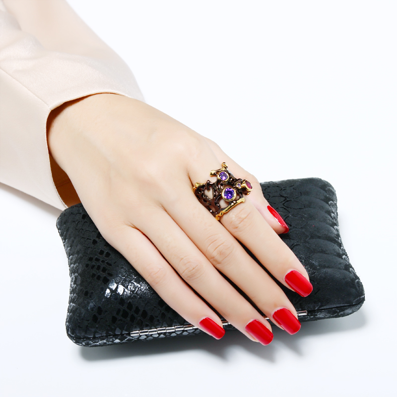 gothic rings (5)