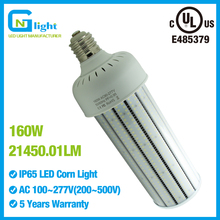 150watt Corn LED bulbs replace 400W HID garage light stadium warehouse fixture 5000K 5500K daylight pure white