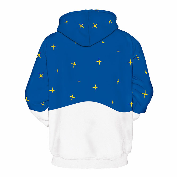 Aolamegs Men Women Chirstmas series Hoodies Couples Hooded Sweatshirts Funny 3D printing Pullovers Christmas Casual Tops Clothes (10)