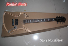 Free Shipping-4-String Bass Guitar,Transparent Acrylic Unusual Body,22 Frets,Rosewood Fretboard,1 Open Pickups,can be Customized
