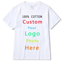 2017 Summer New Design Custom Printed Logo Harajuku Photo Personalized 3d T-Shirts Men T Shirt  Advertising Tops Clothes