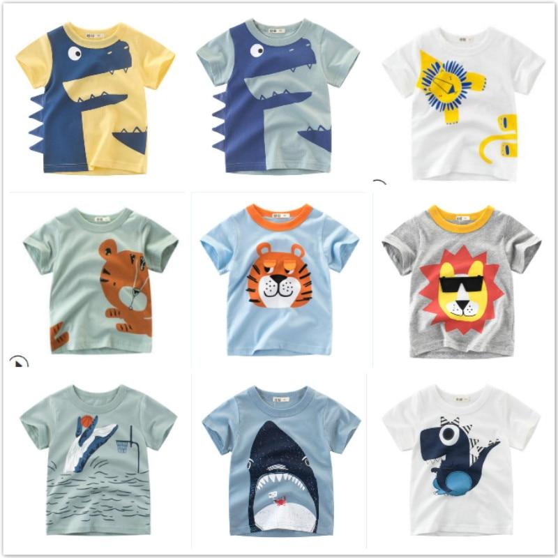 boys lion t shirt