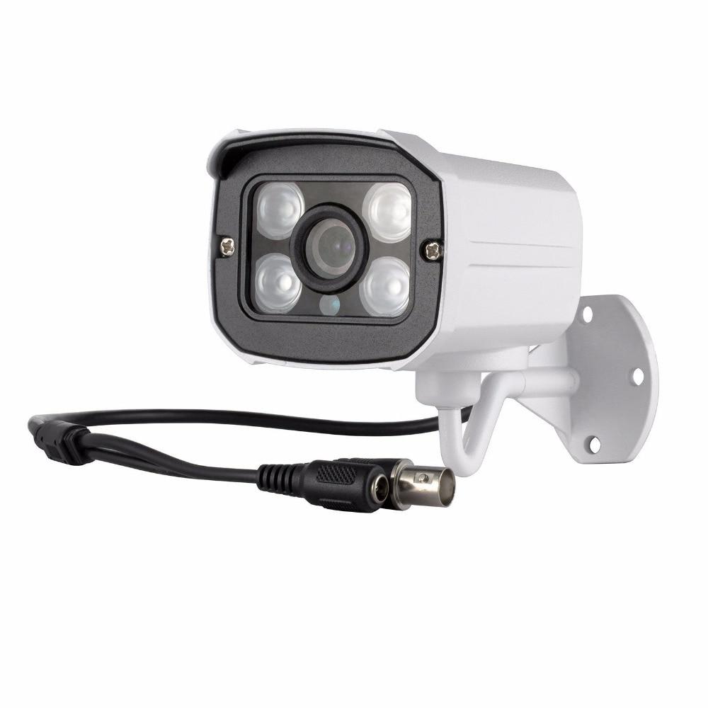 CCTV Camera IR Array Bullet Camera Security Camera 1/3 CCD 1200TVL Night Vision<br><br>Aliexpress