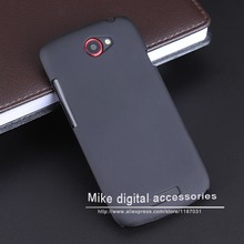 2015 New Multi Colors Luxury Rubberized Matte Plastic Hard Case Cover For HTC One S Z520e Cell Phone Cover Cases