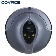 Buy COVACE FR-EYE Pro Intelligent Robot Vacuum Cleaner 1200PA Suction Dry Wet Mopping for $135.00 in AliExpress store