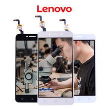 Buy 100% Tested Original Display Lenovo vibe K5 LCD Frame Touch Screen Digitizer Assembly LCD Lenovo vibe K5 Display for $19.94 in AliExpress store