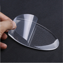 silicone gel Anti slip Forefoot pad Metatarsal Ball of Foot Care lady Insoles High Heels soft Sandals Cushion massaging pad(China)