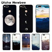 Buy Case xiaomi mi a1 5x cover Soft TPU Silicone landscape Painting Back Cases xiaomi mi 5x a1 Phone cover Capas Coque for $1.29 in AliExpress store