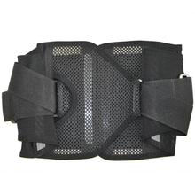 Brand New Adjustable Neoprene Mesh Lumbar Lower Back Support Brace Exercise Belt for Men & Women Waist Protector M/L/XL