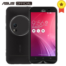Asus Zenfone Zoom ZX551ML Intel Atom Z3580 Quad Core 13.0MP 5.5'' Telephone Android 5.0 4GB RAM 128GB ROM Smartphone 3000mAh
