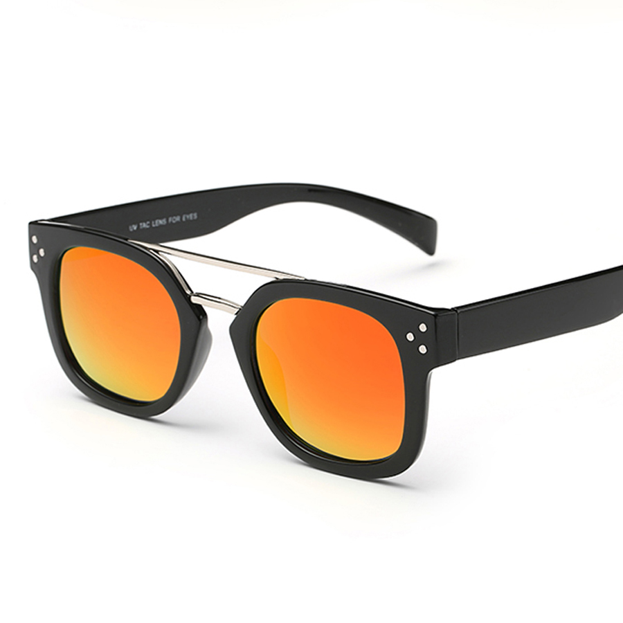 D Squared Square Sunglasses Polarized Sunglasses-men Oculos De Sol Feminino De Marca Original Polar Sunglassses Eyewear Shades