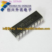 YD1517P genuine two-channel audio   amplifier IC audio circuit