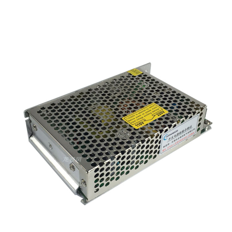 MS-100-5  MINI Switching Power Supply 5V 20A  100W DC Stabilized Power Supply Transformers Adapter For LED Panel <br>