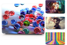 New Laptop Case Marbling Shell for Apple Macbook Air/Retina/Pro 11 12 13 15 Laptop Sleeve 13.3 inch 11.6 15.4 Notebook Computer