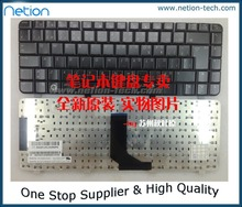Free Shipping  100% Genuine New CF replacement  keyboard  FOR  HP DV2000 V3000 DV3000 V3500 V3700 black  .