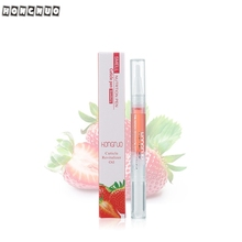 HONGNUO 6 Flavor Nutrition Nail Art Care Nail Treatment Cuticle Revitalizer Nourishment Oil Pen Manicure Tools 170606(China)