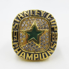 1999 NHL Dallas Stars National Hockey League Stanley Cup Championship Rings on sale(China)