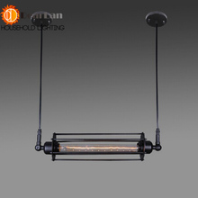 Edison Personalized Bar Lighting Counter Vintage Pendant Lights Vintage Pendant Lamp For Bedroom,Living Room And Home