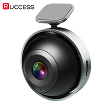 Ruccess Autobot-S Ambarella A12 Dash Cam Wifi Car DVR Car Camera Full HD 1080P DVRS Auto Video Recorder Dashcam Blackbox ADAS(China)
