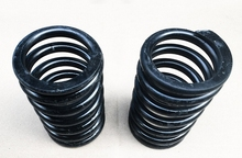 High Quality Heavy Duty Compression Springs Big Wire Compression Spring For Machine,8 x 80x 100mm(China)